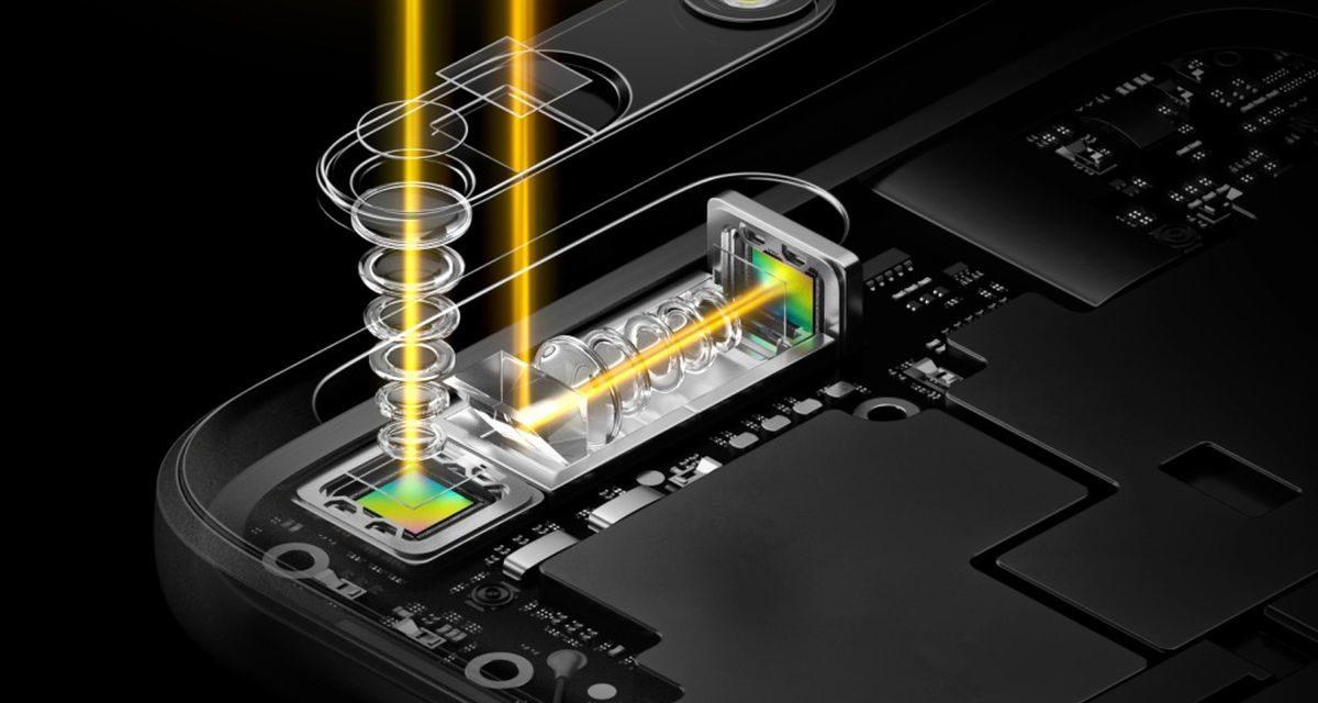 Los próximos móviles Samsung podrían contar con zoom 10x
