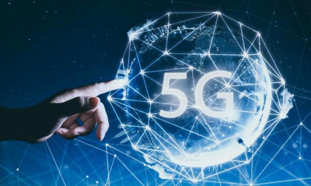 Estos son los móviles 5G vistos en el MWC de Barcelona de 2019