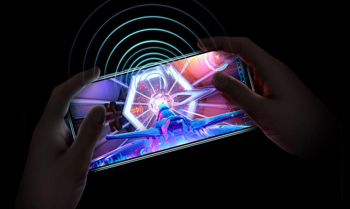comparativa Honor View 20 vs Huawei Mate 20 Pro procesador View 20