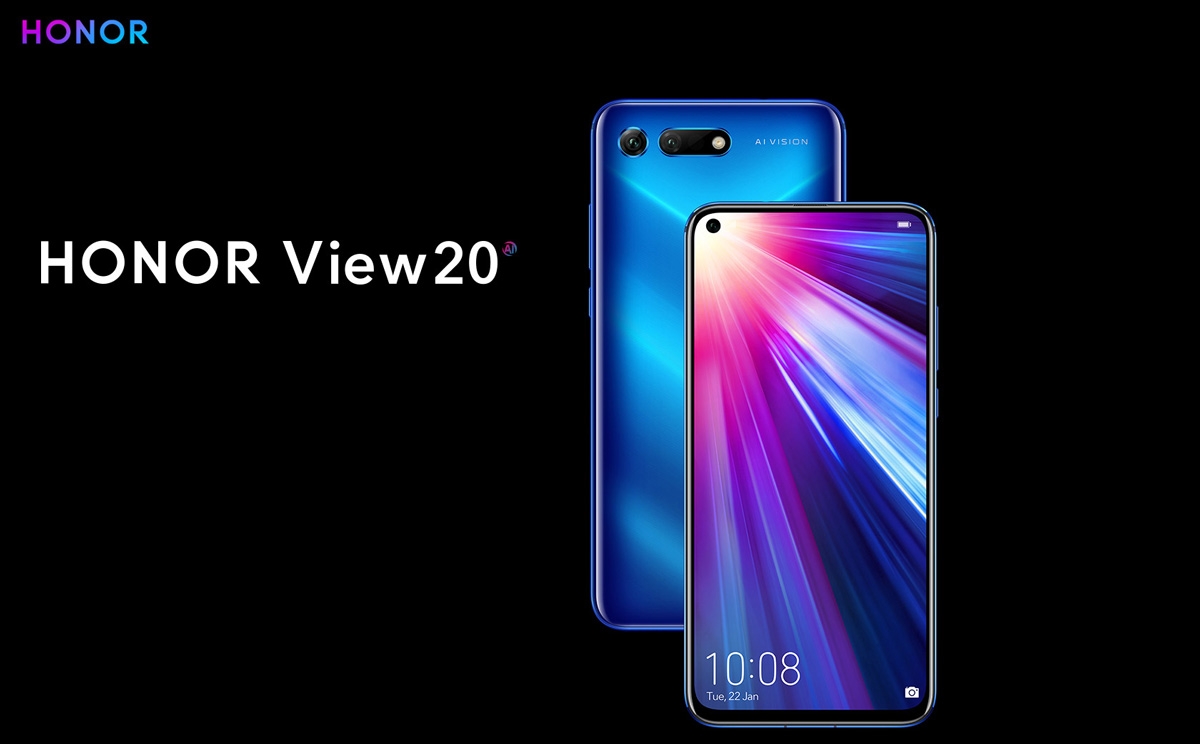 comparativa Honor View 20 vs Huawei Mate 20 Pro final View 20