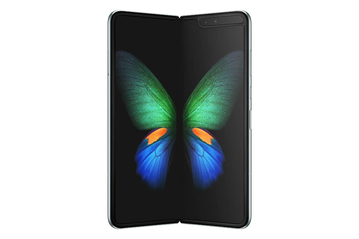 comparativa Huawei Mate X vs Samsung Galaxy Fold pantalla Fold