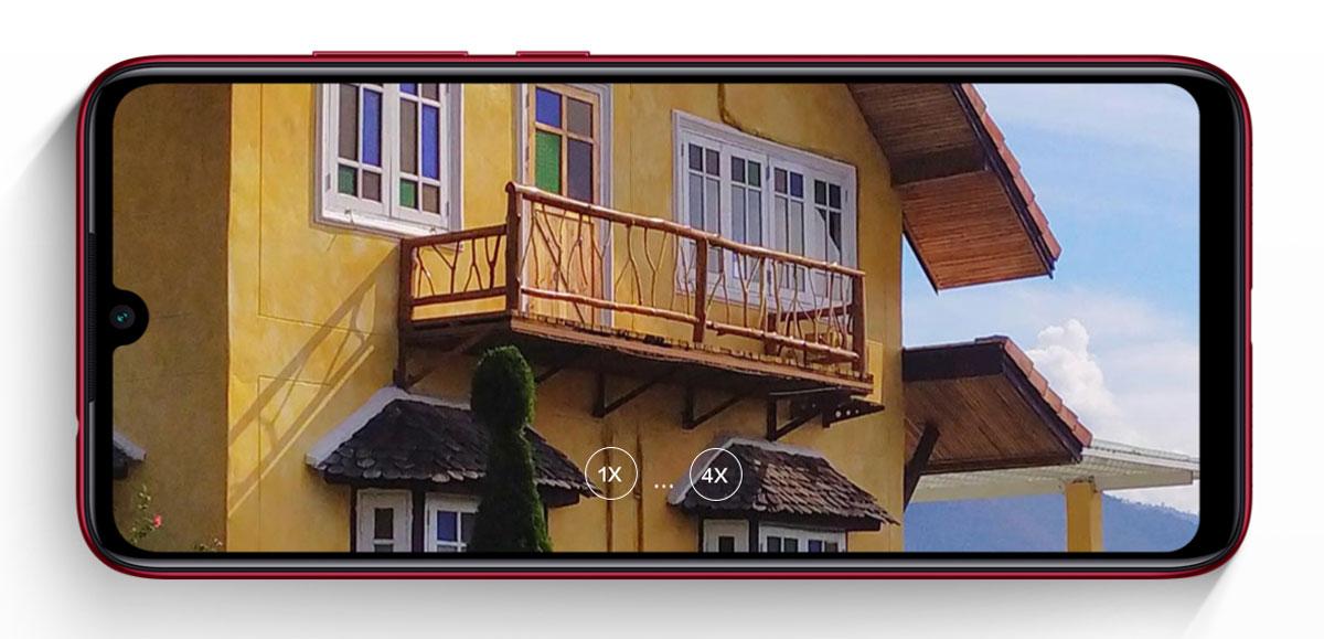 comparativa Xiaomi Redmi Note 7 vs Motorola Moto G7 Plus cámara Redmi Note 7