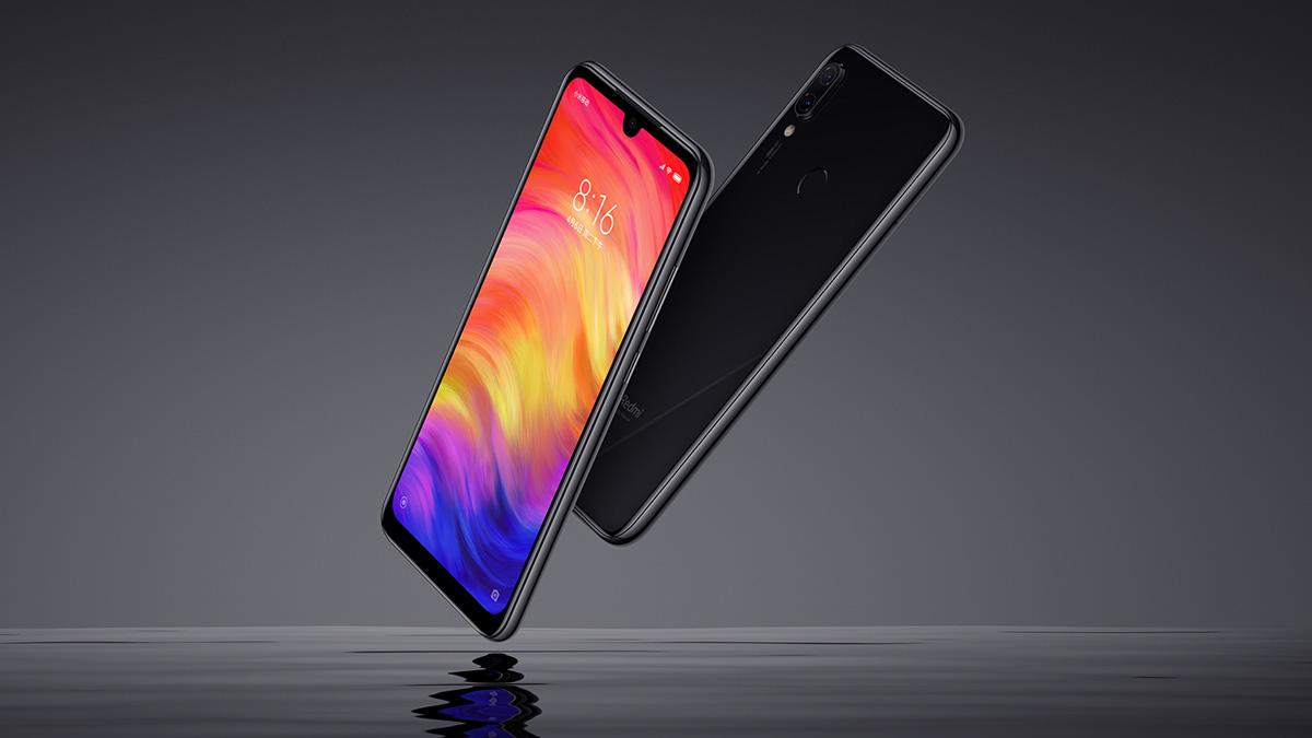 comparativa Xiaomi Redmi Note 7 vs Motorola Moto G7 Plus final Redmi Note 7