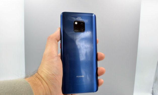 7 móviles Huawei que puedes comprar baratos este mes con operadoras