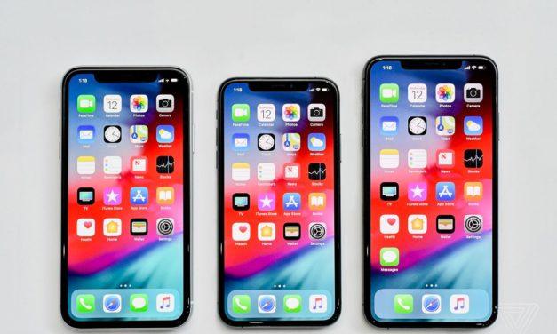 La última versión de iOS reduce el tiempo de batería en muchos iPhone