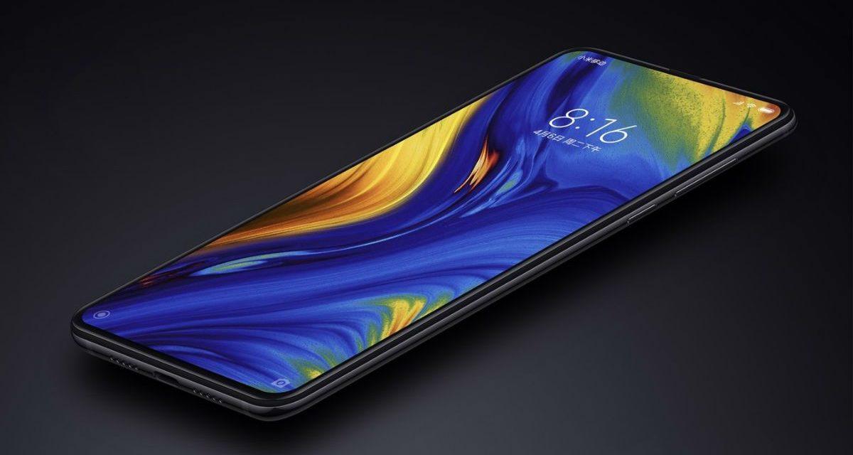 Cuánto cuesta reparar la pantalla de un móvil Xiaomi