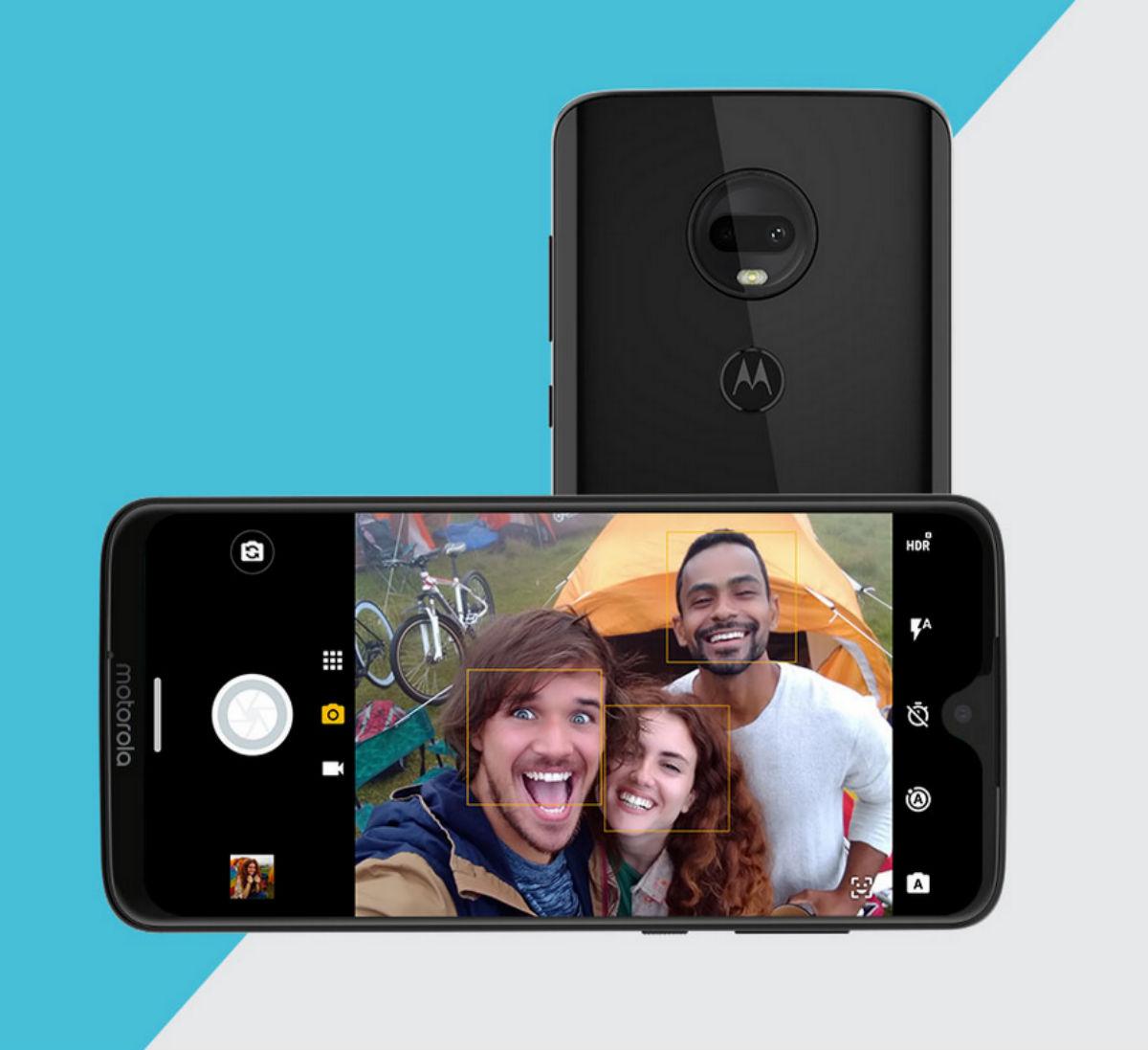 Motorola Moto G7, características, precio y opiniones