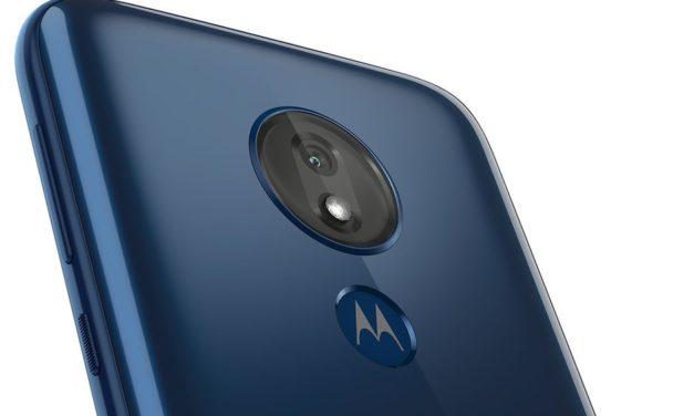 Motorola Moto G7 Power: características, precio y opiniones