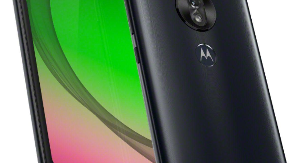 Motorola Moto G7 Play: características, precio y opiniones