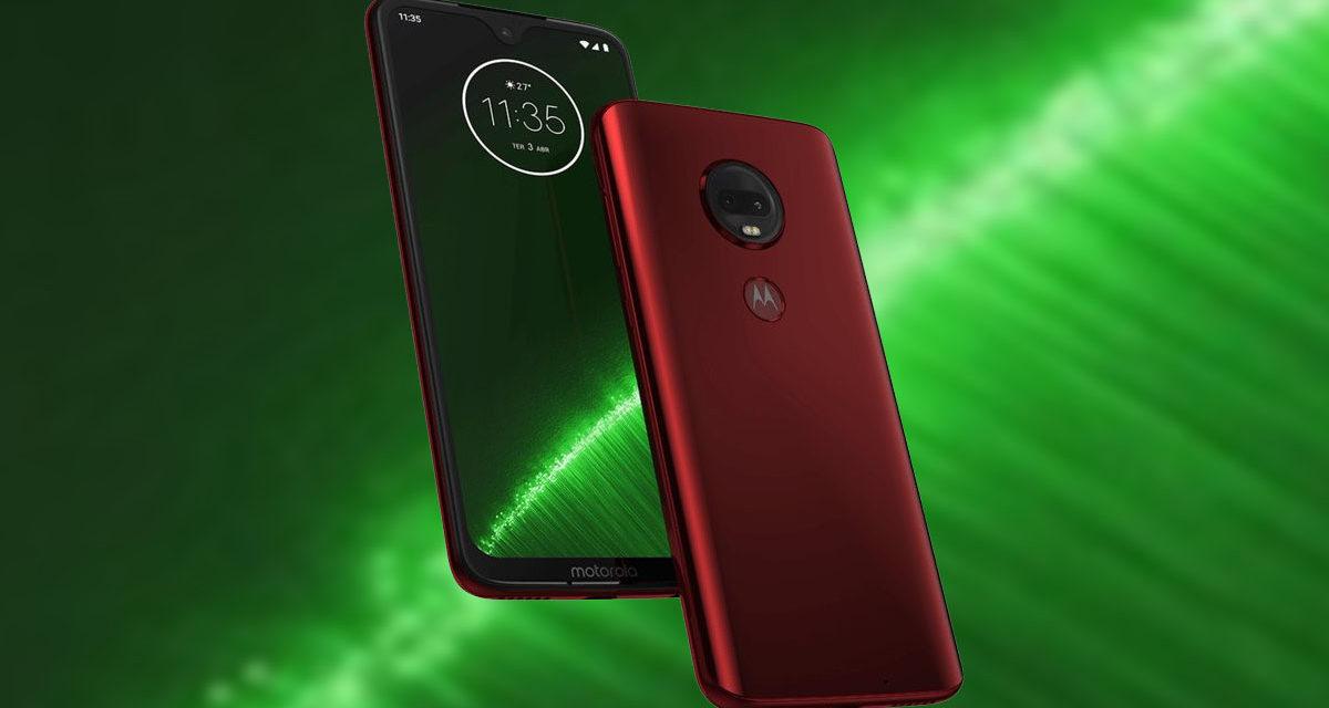Motorola Moto G7 Plus: características, precio y opiniones