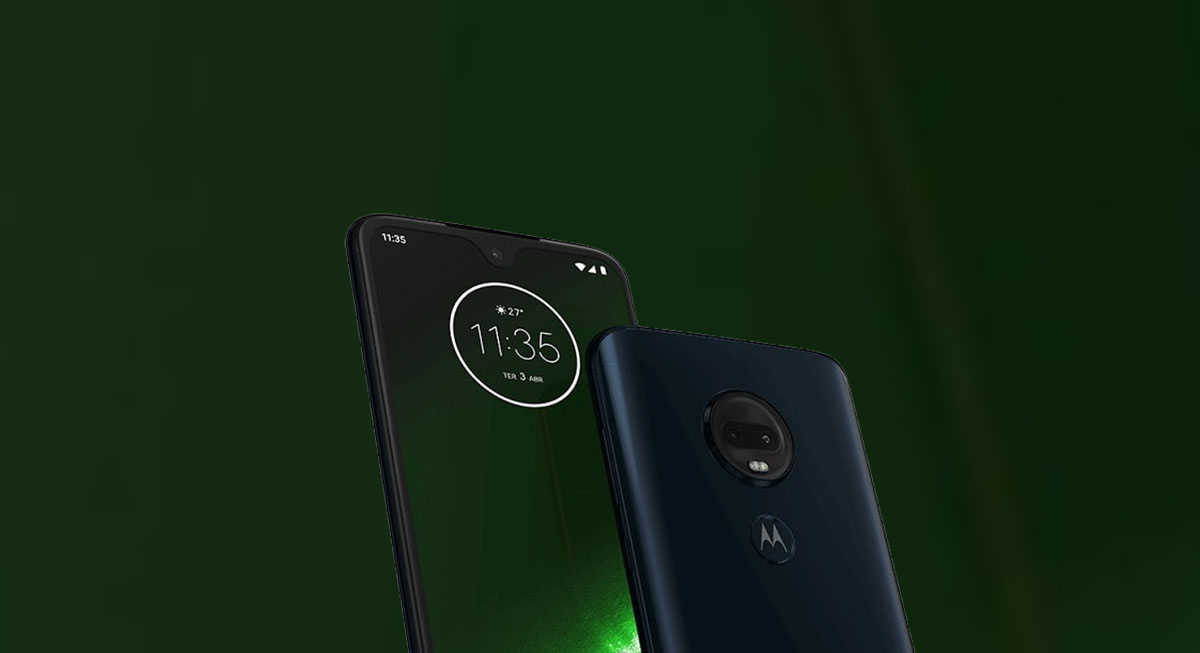 motorola moto g7 plus 32 copia