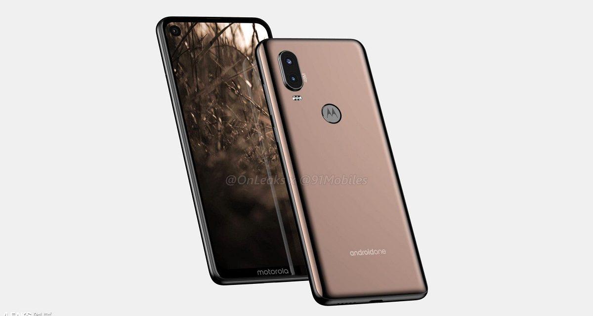Se filtra el Motorola P40, el primer móvil de la marca con procesador de Samsung