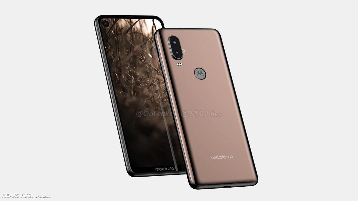 Motorola-P40