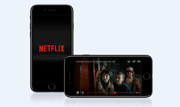 Cómo instalar la aplicación de Netflix en un móvil Xiaomi