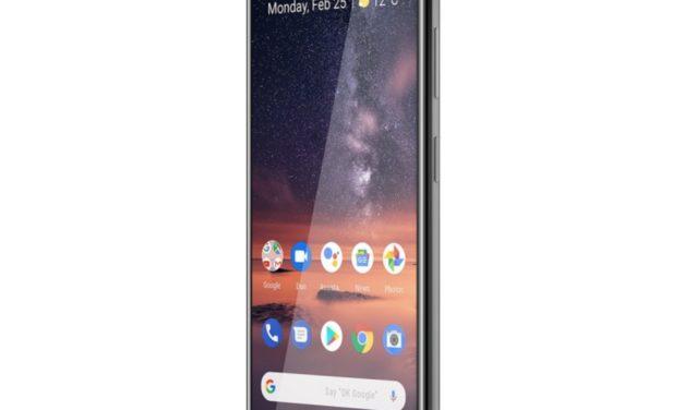 Nokia 3.2, características y precio