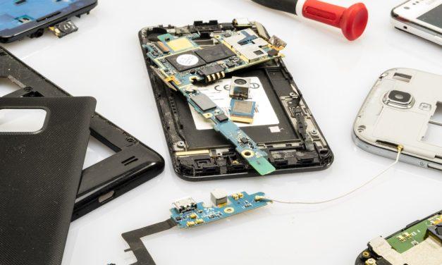 Lista de números de reparación en garantía de todas las marcas de móviles