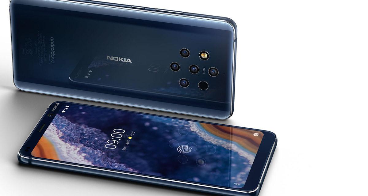 Ya conocemos la fecha de presentación del Nokia X71 con agujero en pantalla