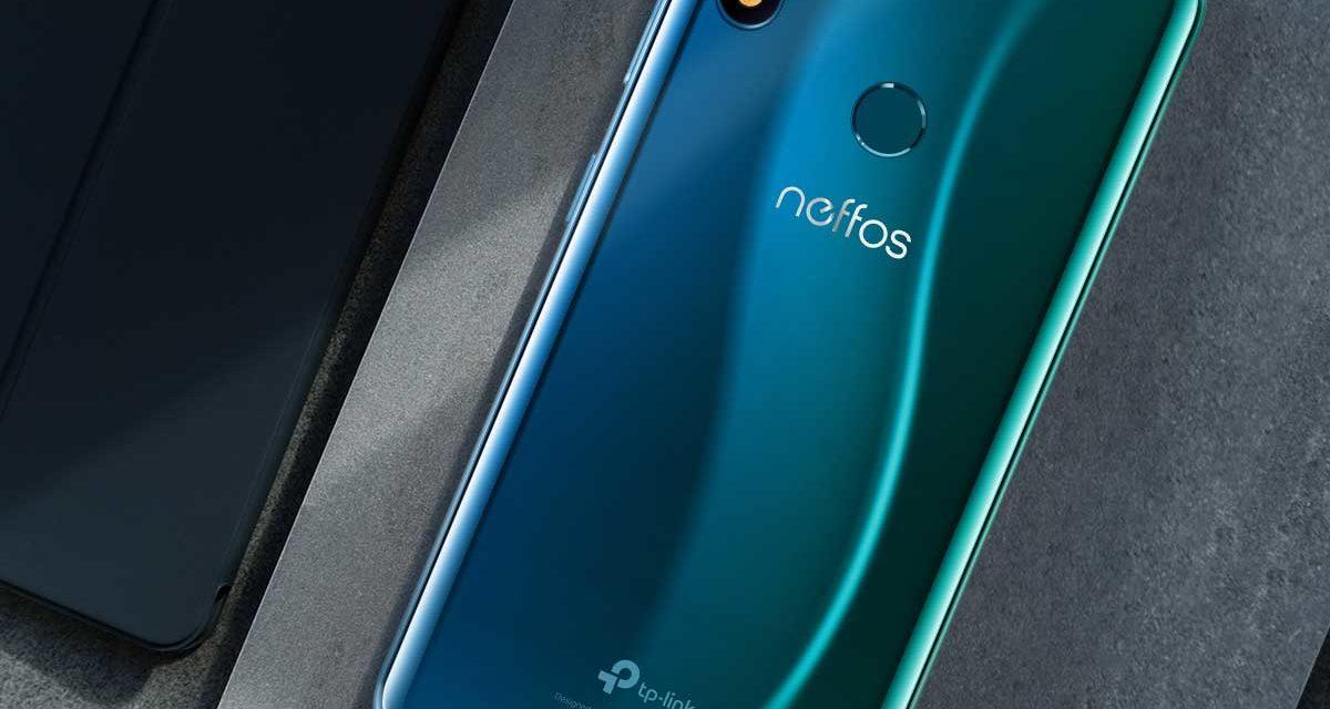 Neffos X20 ya disponible en España, precio y dónde comprar
