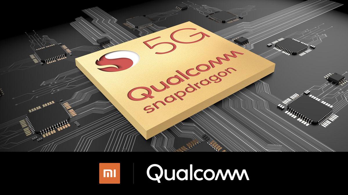 oficial Xiaomi Mi MIX 3 5G procesador