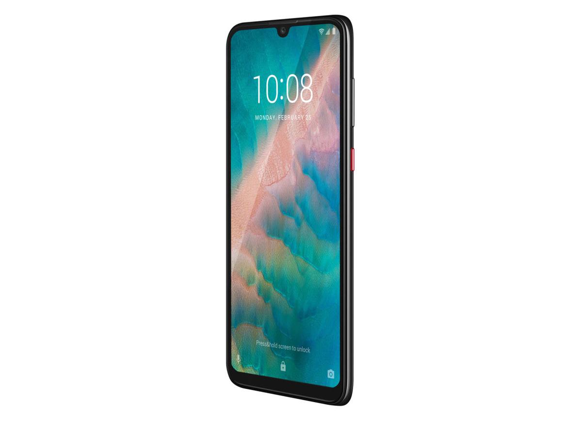 ZTE Blade V10, características principales de este móvil de gama media