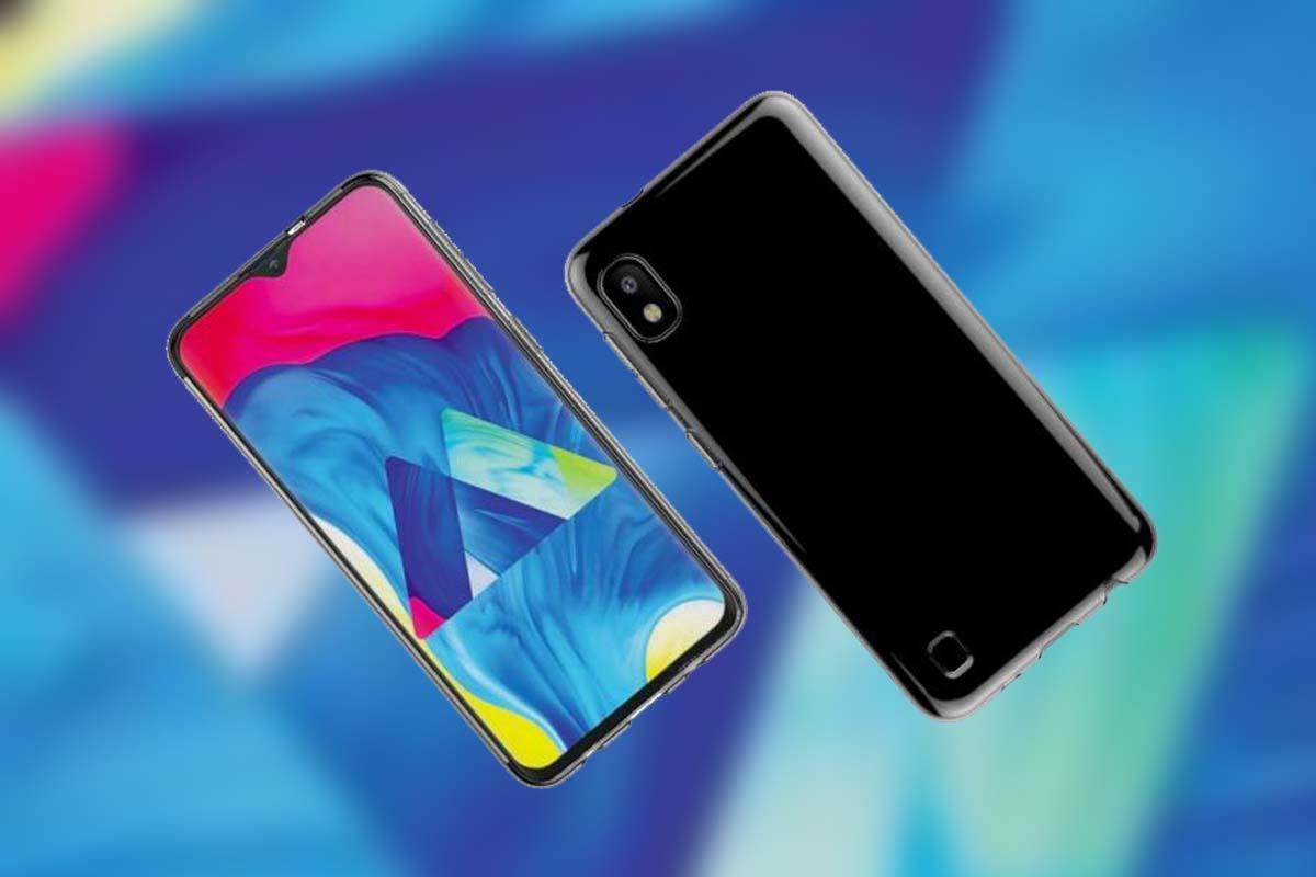 Se filtra el Samsung Galaxy A10 con todo lujo de detalles galaxy a10 2019 3 copia copia