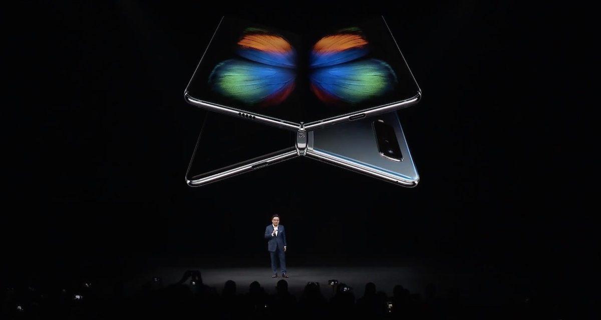 Samsung rediseña el Galaxy Fold para evitar nuevos problemas con la pantalla