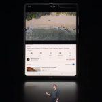 Samsung no retrasará el lanzamiento del Galaxy Fold a pesar de los problemas