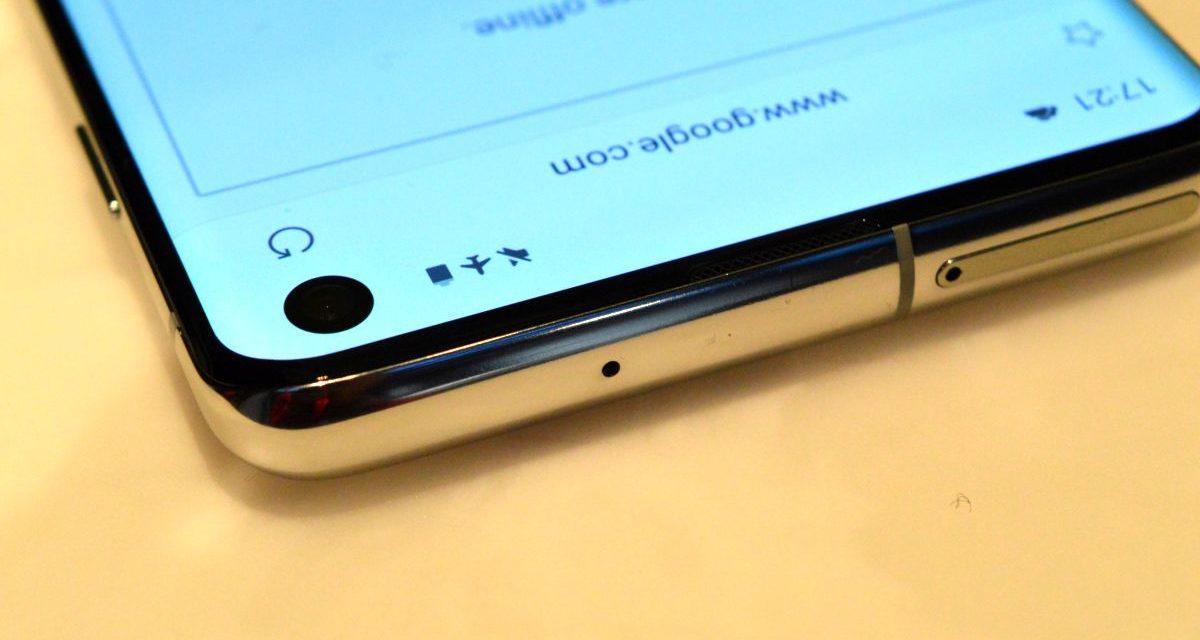 Samsung lanzará un móvil de gama alta más barato que los Galaxy S