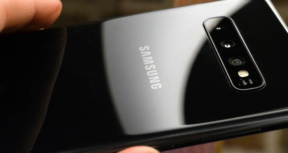 Samsung Galaxy S10+, primeras impresiones de uno de los móviles estrella del año