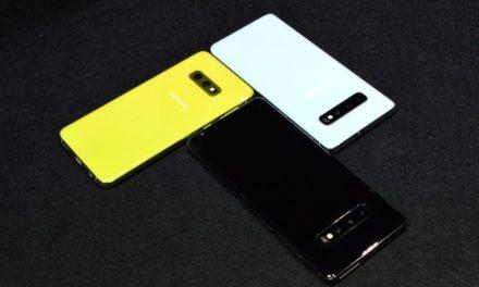 Samsung Galaxy S10e, todo sobre la versión Lite del Galaxy S10