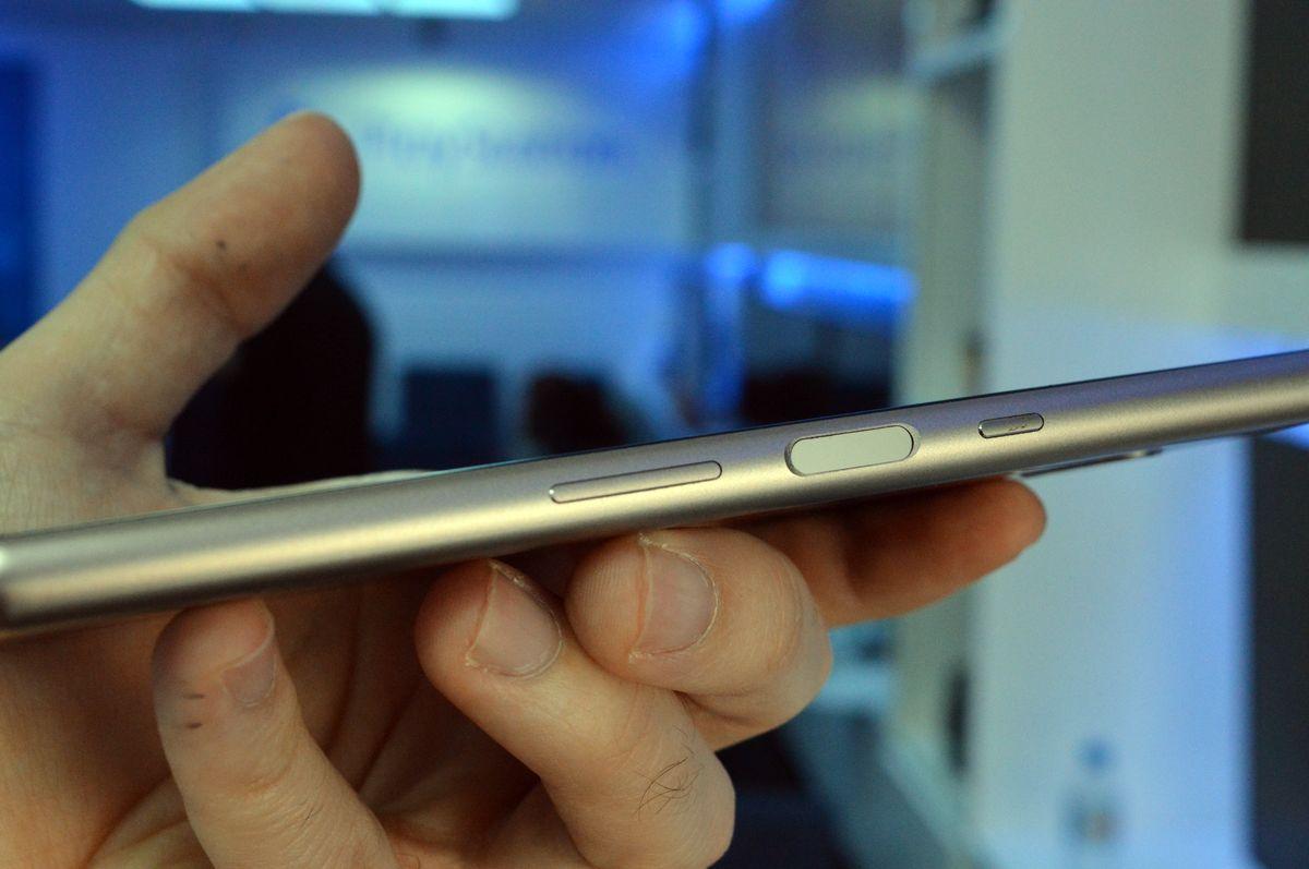 Sony-Xperia 10 diseno