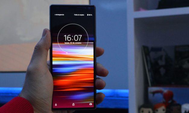Sony Xperia 10, características y precio