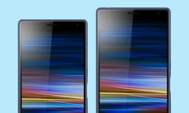 Estos serán los precios del Sony Xperia 10 y Sony Xperia 10 Plus