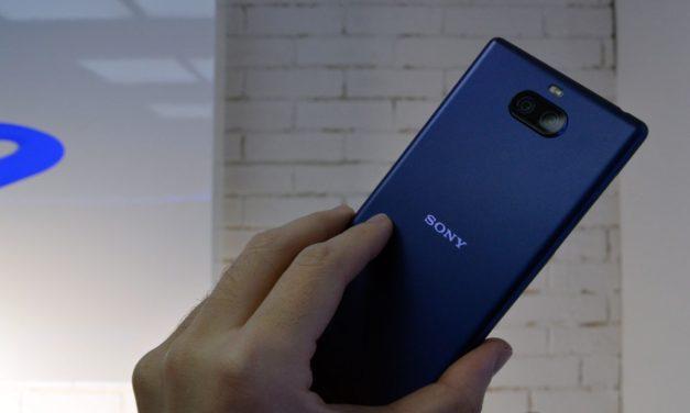 Sony Xperia 10 Plus, características y precio