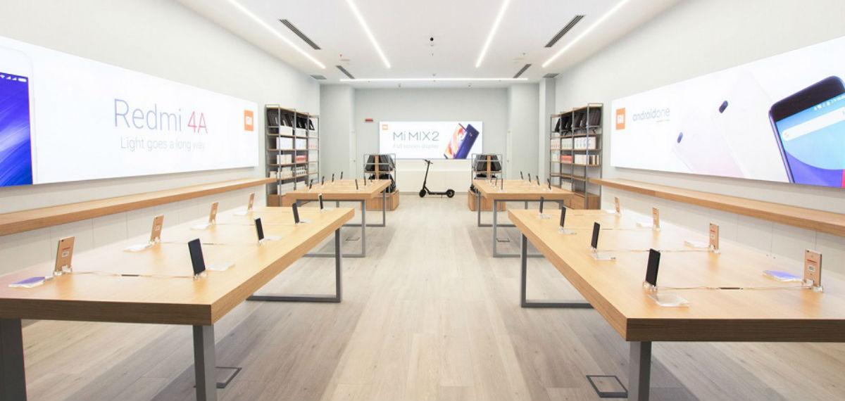 Las ventas de Apple y Xiaomi se tropiezan en China