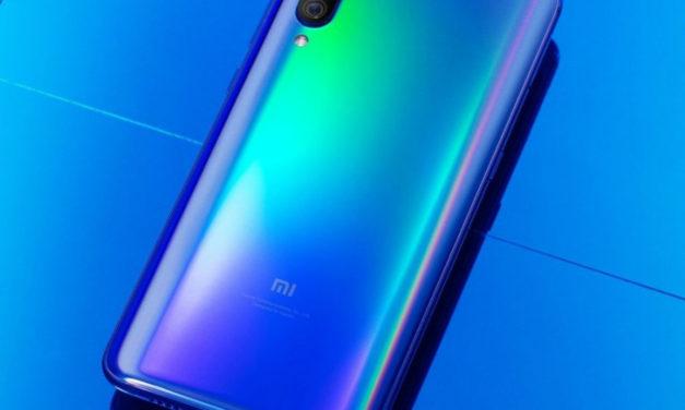 Xiaomi Mi 9, móvil potente con cámara triple y pantalla AMOLED