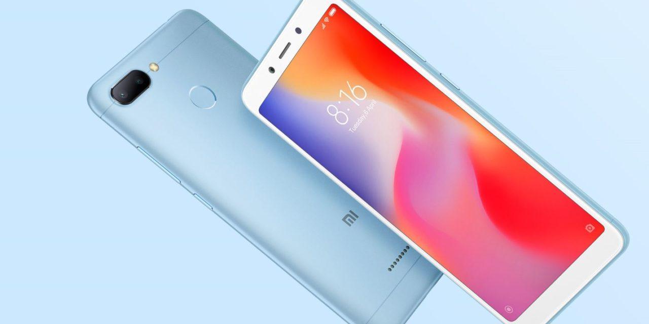 El Xiaomi Redmi 7 podría llegar en unas pocas semanas