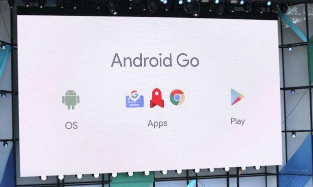Samsung presentará un nuevo móvil de gama baja con Android Go