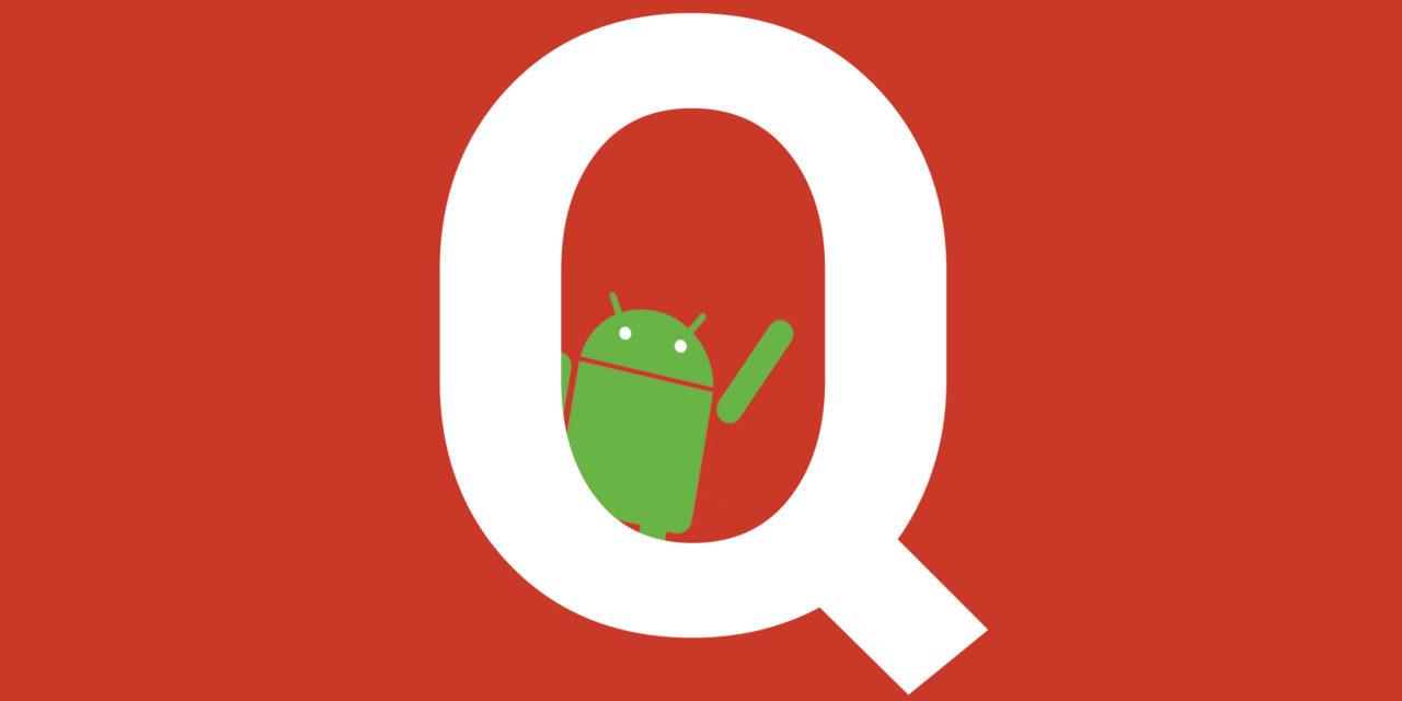 7 novedades que llegarán con Android Q a tu móvil