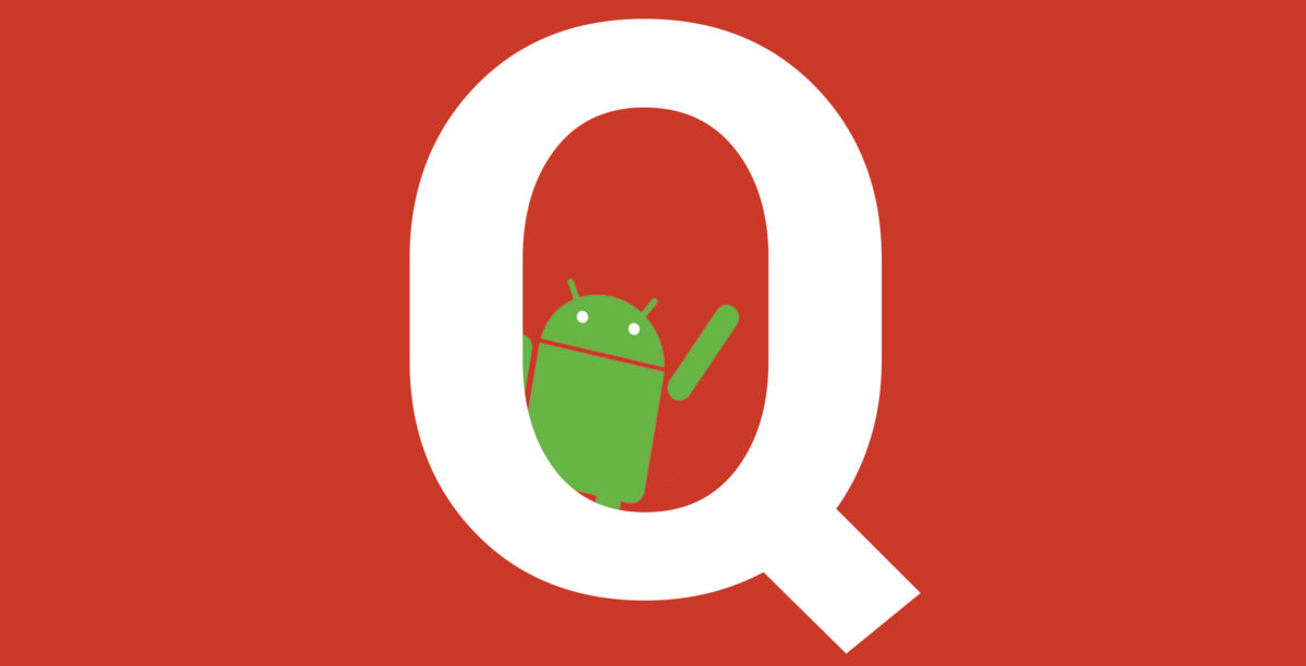 Cómo instalar Android Q en un móvil compatible
