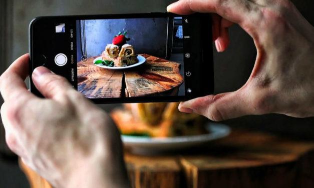7 móviles con modo retrato para comprar por menos de 300 euros en 2019