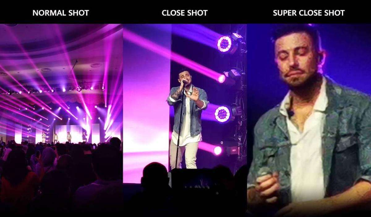 Nuevas fotografías de la cámara del Huawei P30 Pro con zoom 10x