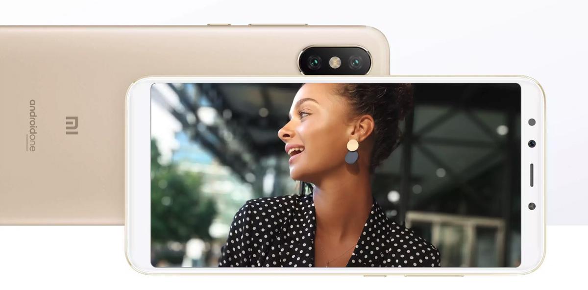 comparativa Xiaomi Redmi Note 7 vs Xiaomi Redmi Note 6 Pro cámaras Mi A2