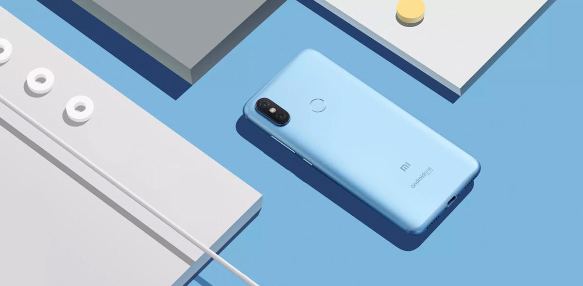 comparativa Xiaomi Redmi Note 7 vs Xiaomi Redmi Note 6 Pro batería Mi A2