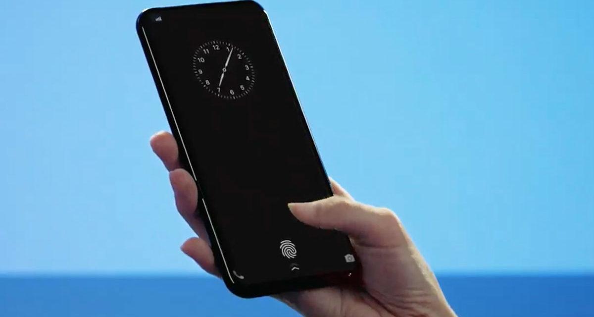 Los problemas del sensor de huellas del Samsung Galaxy S10 serán resueltos muy pronto