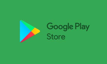 Error RH-01 de Google Play Store: qué es, causas y solución