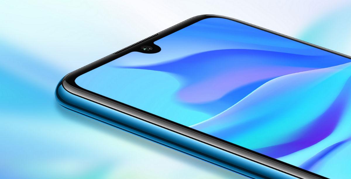 Huawei Enjoy 9S y 9e, nuevos móviles para la gama media