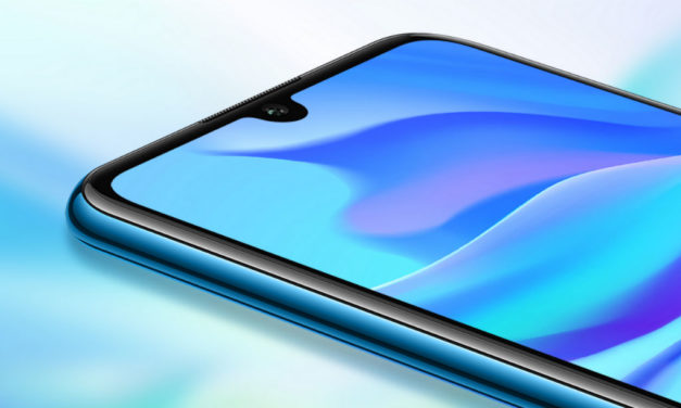 Huawei Nova 4e, características, precio y opiniones