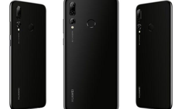 Huawei P Smart+ 2019, precio y dónde comprar en España