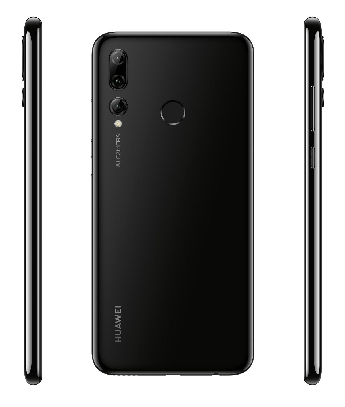 Huawei P Smart  2019  Precio Y D U00f3nde Comprar En Espa U00f1a